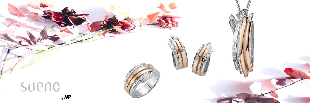Wiesbrock Uhren Schmuck - Sueno Schmuck begeistert durch Design und Qualität